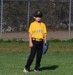 Bored Baseballer