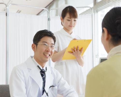 医療/看護英語