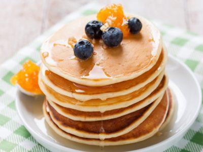 A Pancake